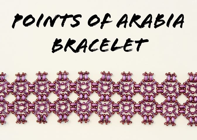 Points of Arabia